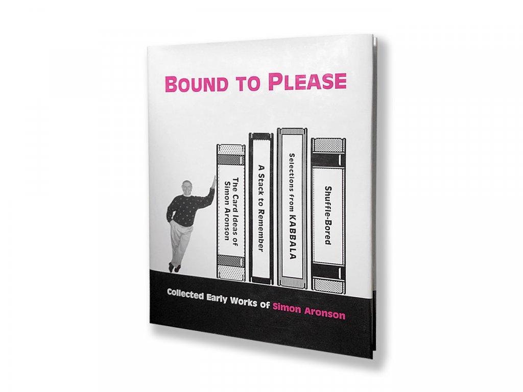 Bound to Please (Simon Aronson)