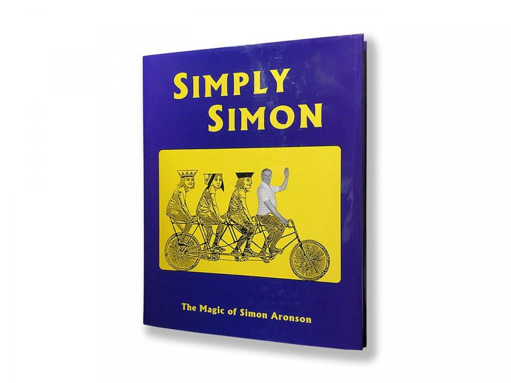 Simply Simon (Simon Aronson)