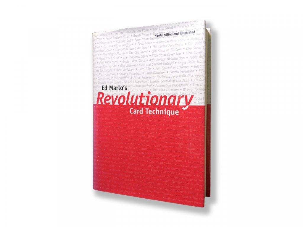 Revolutionary Card Technique (Ed Marlo)