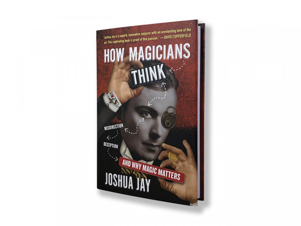 how magicians think