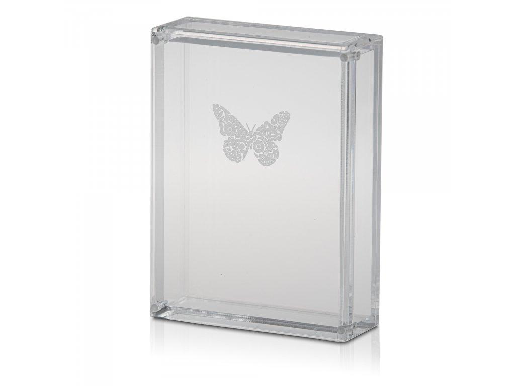 Butterfly Carat Card Case™