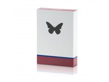 Karty Butterfly Playing Cards Svengali Deck