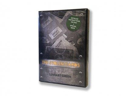 The Stolen Cards (Lennart Green)