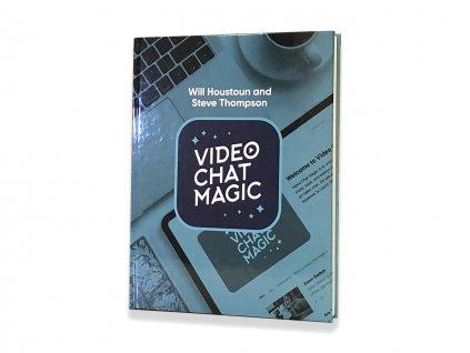 video chat magic
