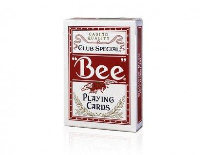 Bee Lotus Casino Playing Cards