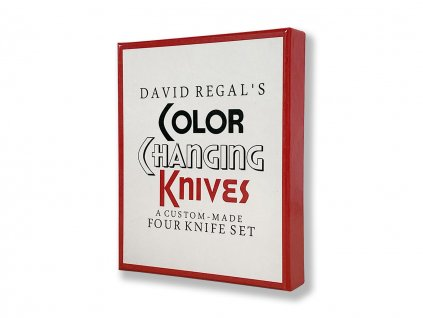 color changing knives