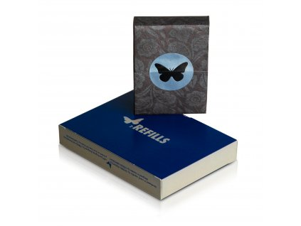 Karty Butterfly Playing Cards