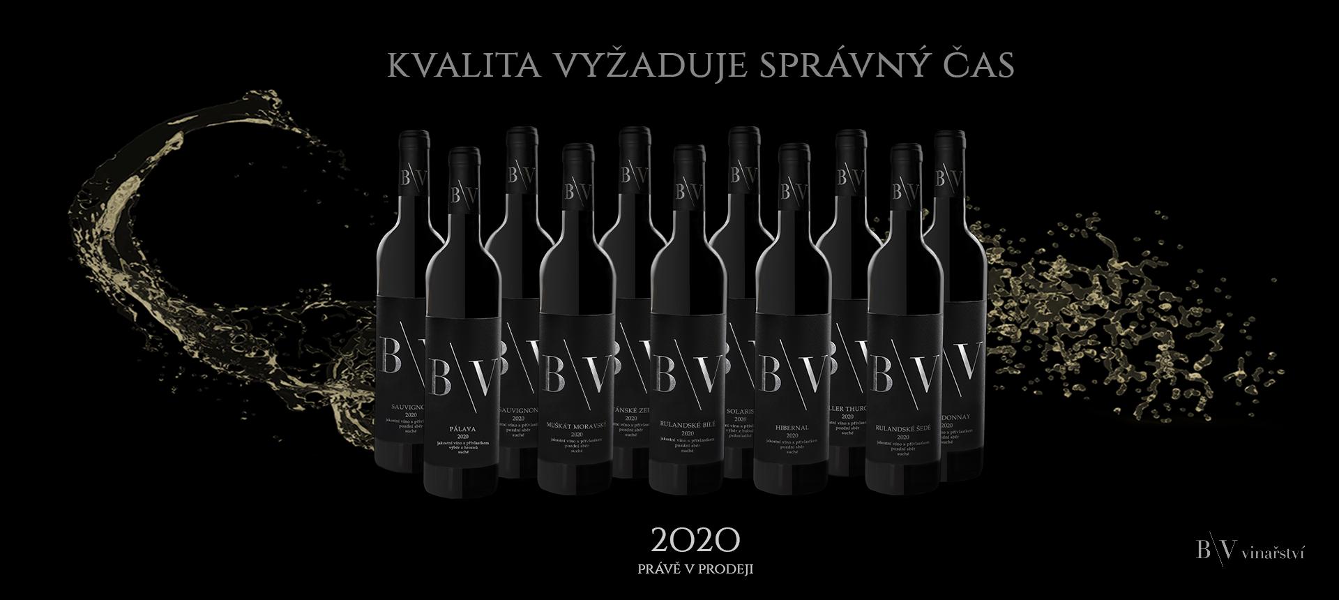 Ročník 2020
