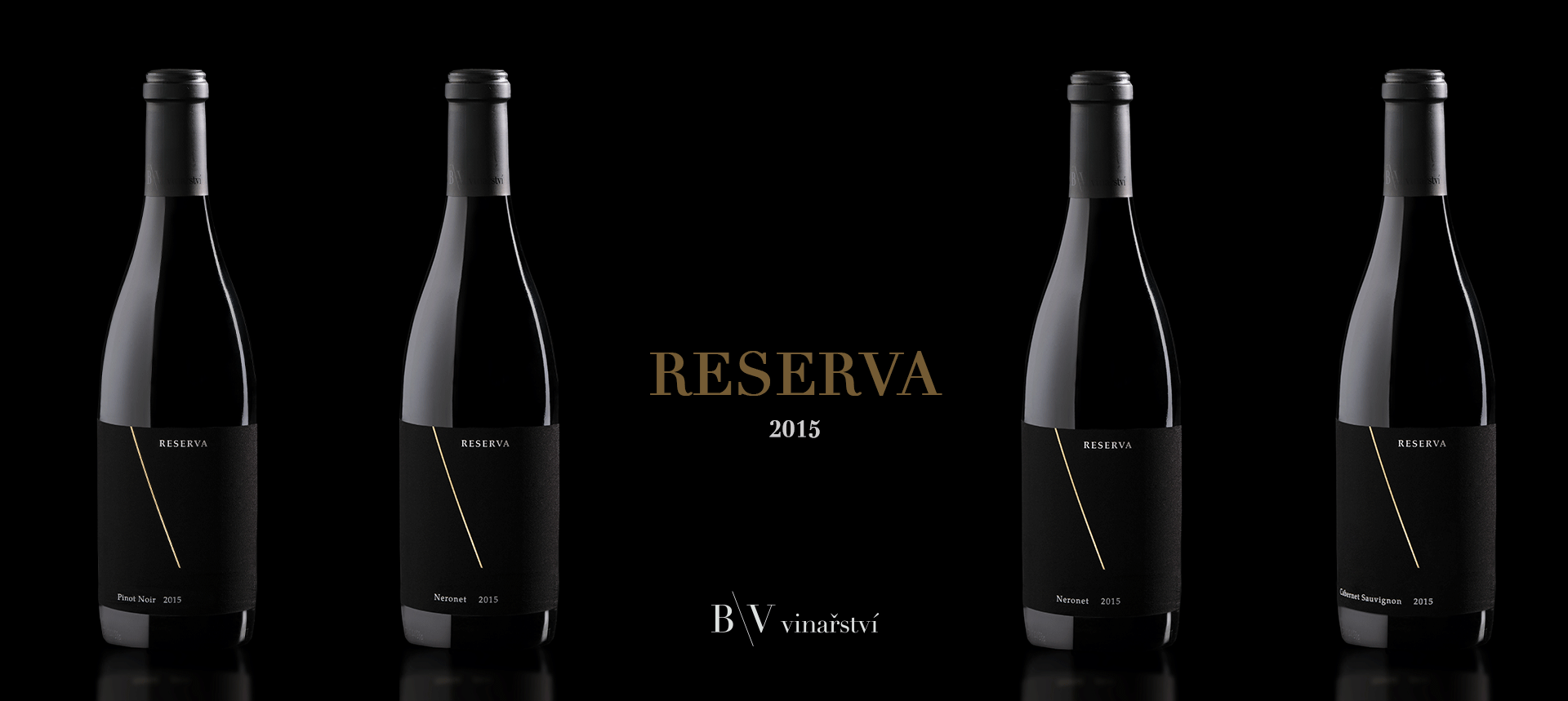 RESERVA - To nejlepší z roku 2015