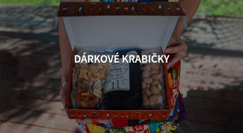 Krabicky