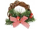 Vánoční dekorace a ozdoby
