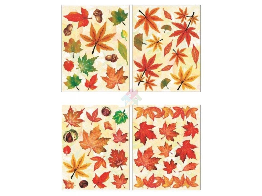 Podzim,ní dekorace 872