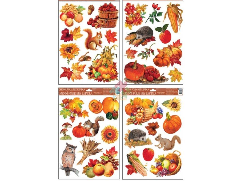 podzimní dekorace 891
