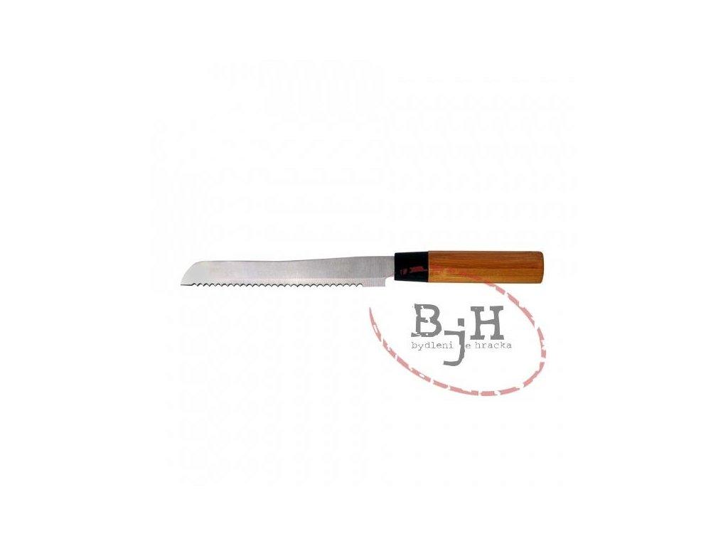 Nůž na chleba