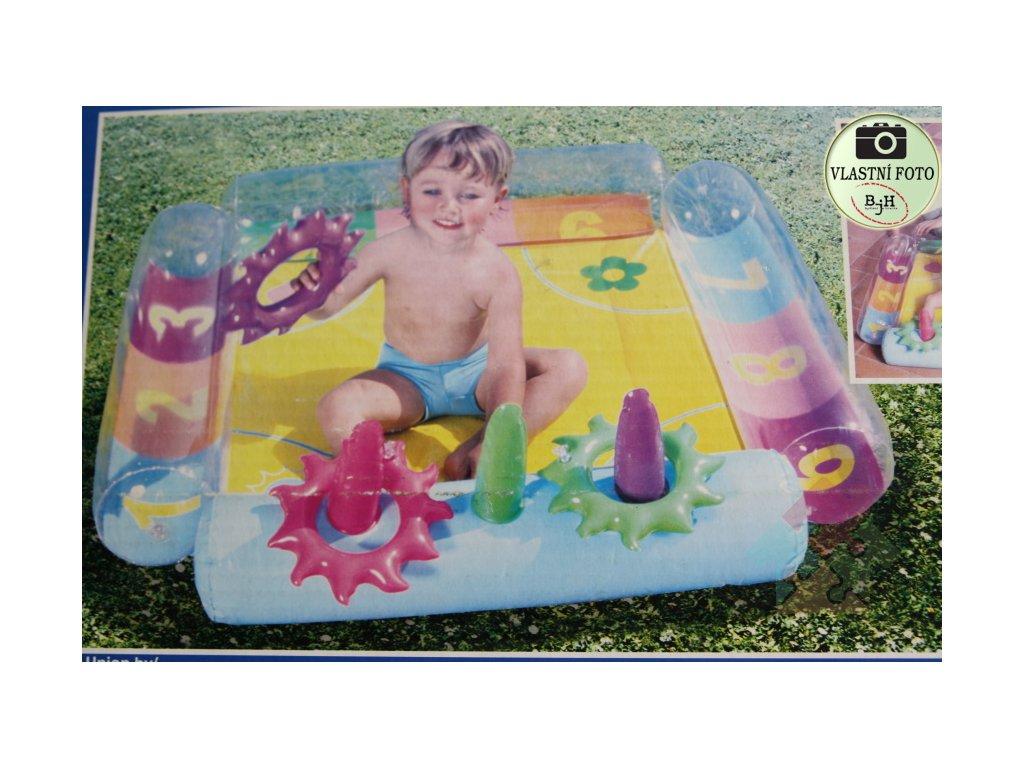 hrací centrum pro děti
