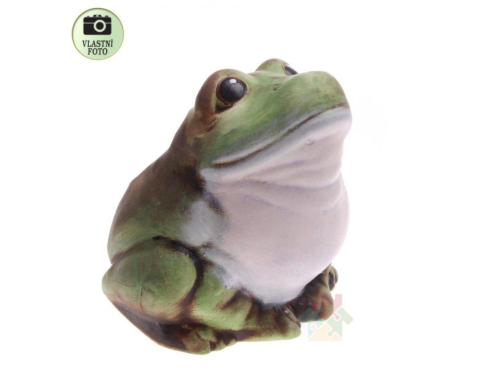 Běta žába