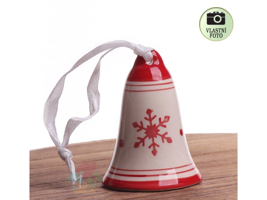 vánoční zvonek
