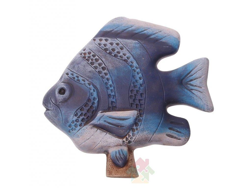 Ryba na plot