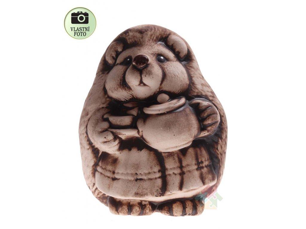 paní ježková