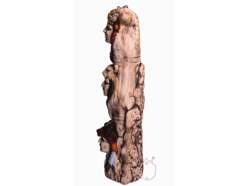 indiansky totem