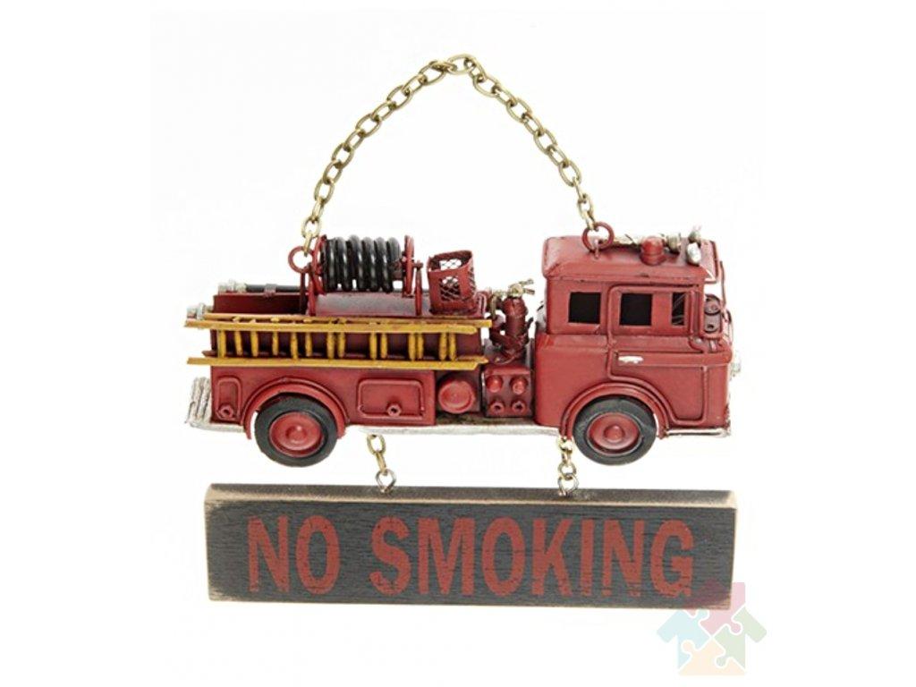 hračka na kouření
