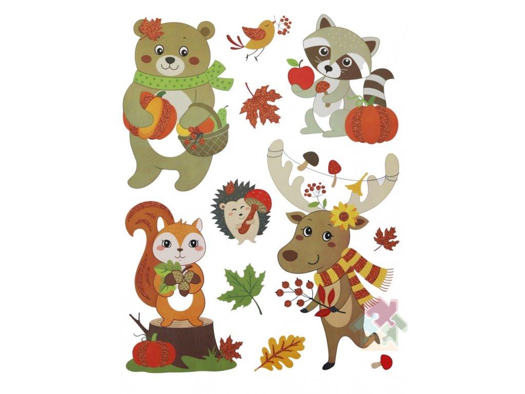 podzimní dekorace 985