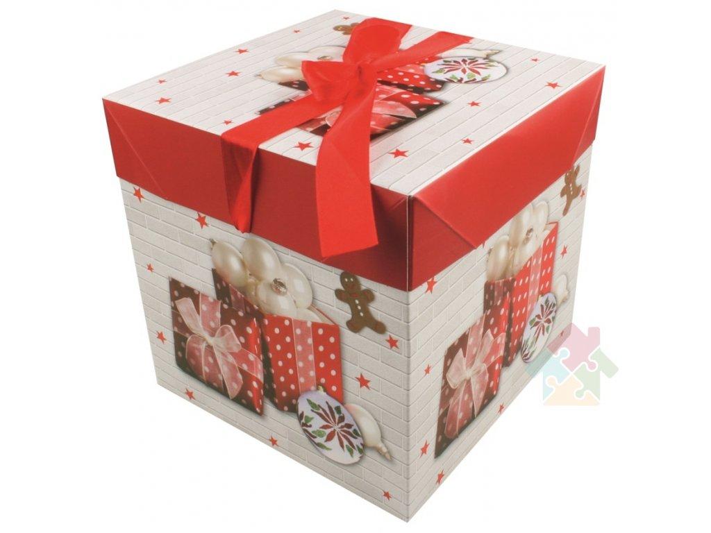 dárková krabička 12514