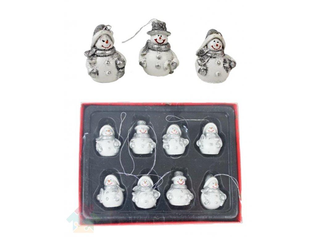 sněhuláčci x2146