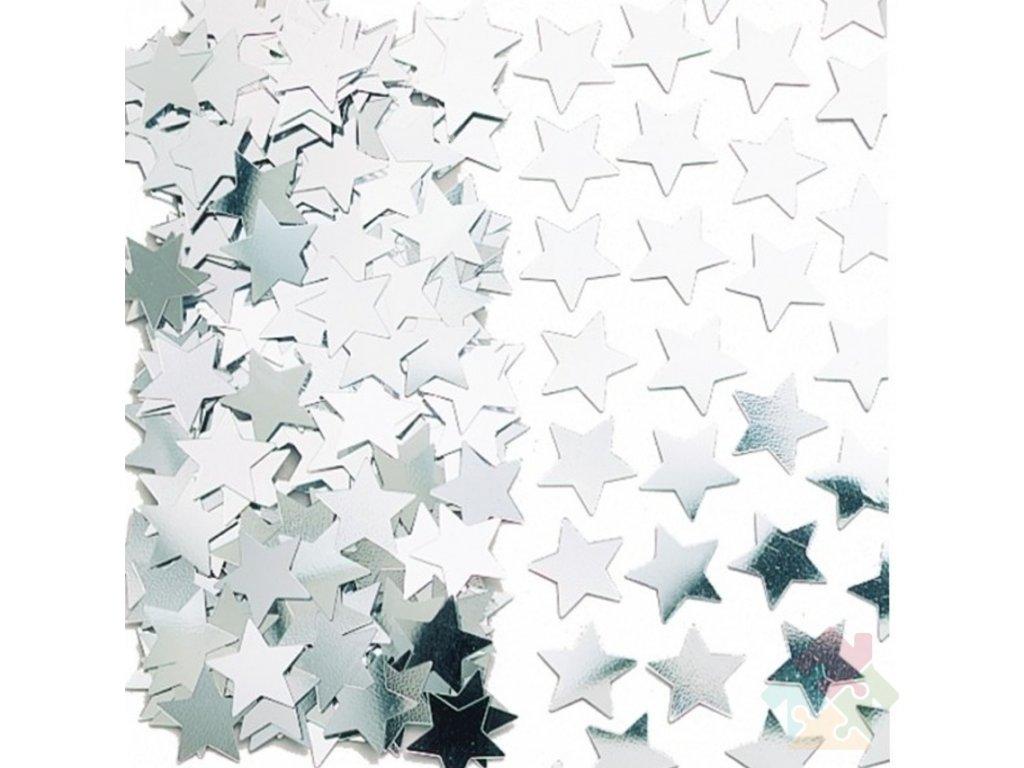 stříbrné hvězdičky x2121 28