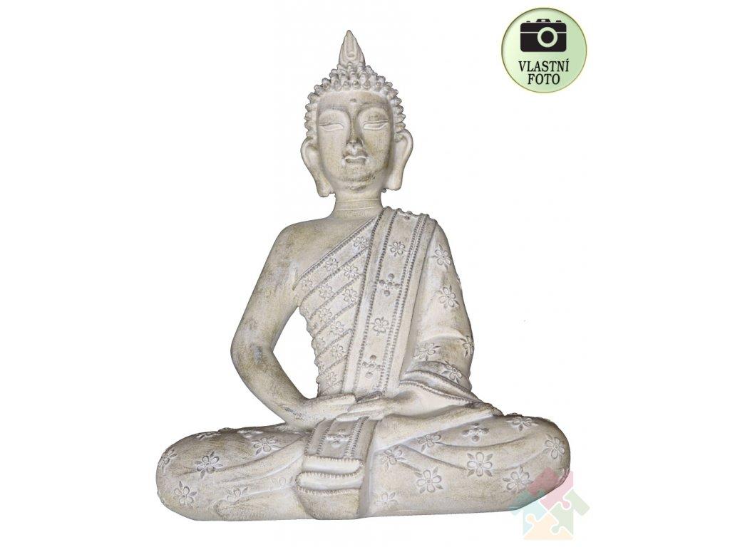 Buddha socha