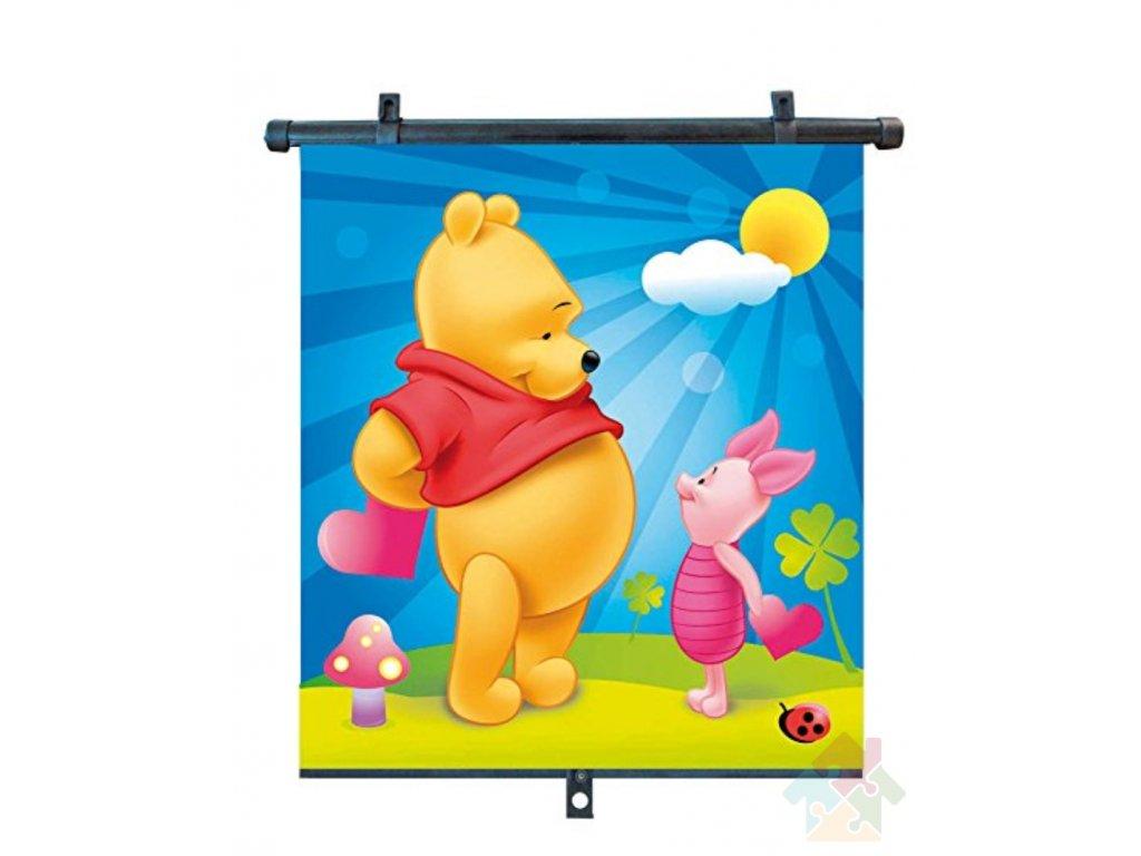 clona do auta Pooh