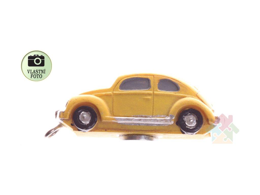 magnet s autem