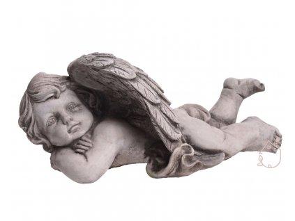 Anděl na hrob