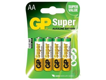 1,5 V baterie