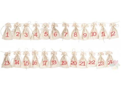 adventní kalendář 4515