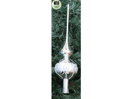 špice na vánoční stromeček 00806 47092