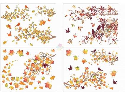 podzimní dekorace 6848