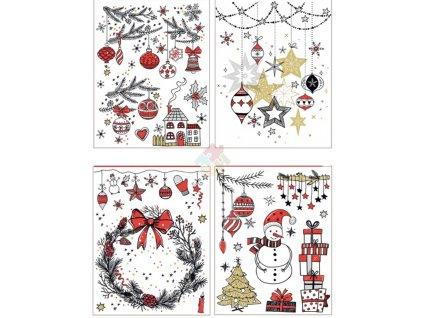 vánoční dekoracew252