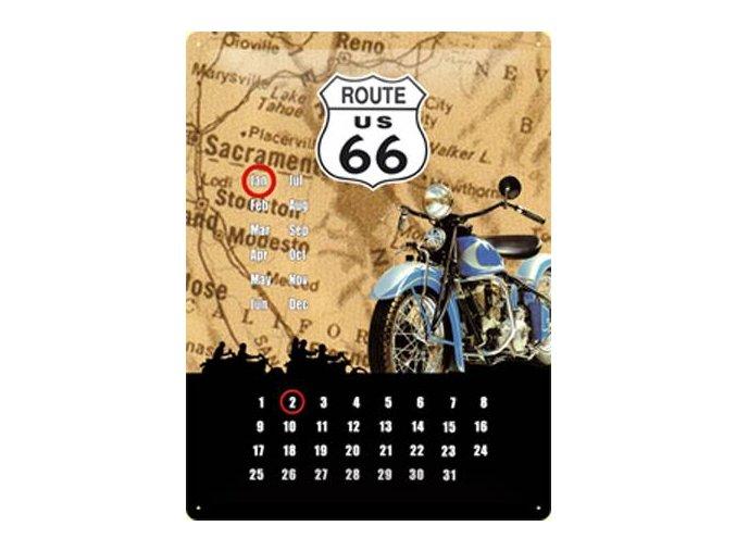 nekonečný kalendář