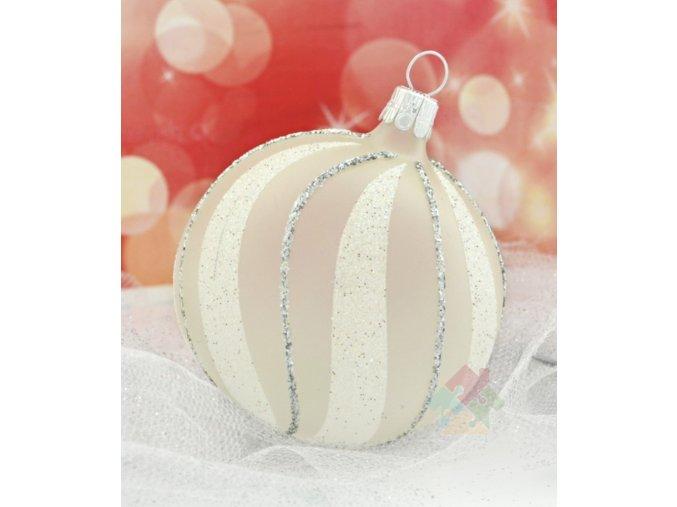 vánoční ozdoby 00873 55038