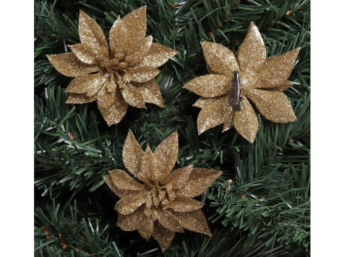 vánoční hvězdy 1945