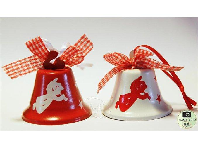 Vánoční zvoneček
