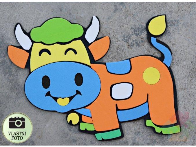 Dětská dekorace