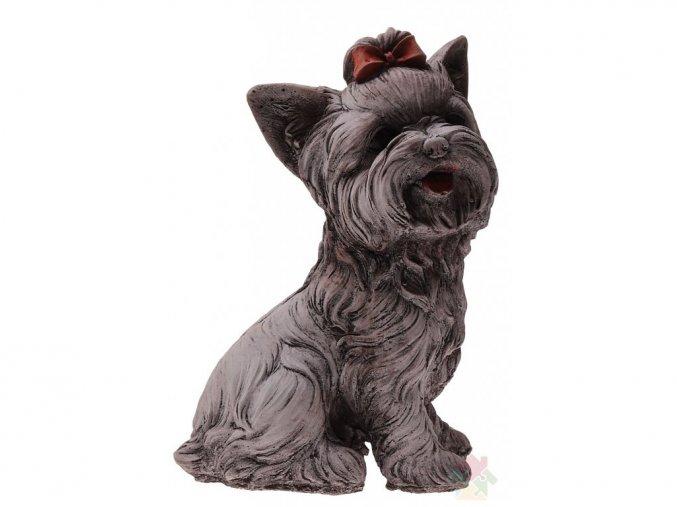 zahradní dekorace zvíře