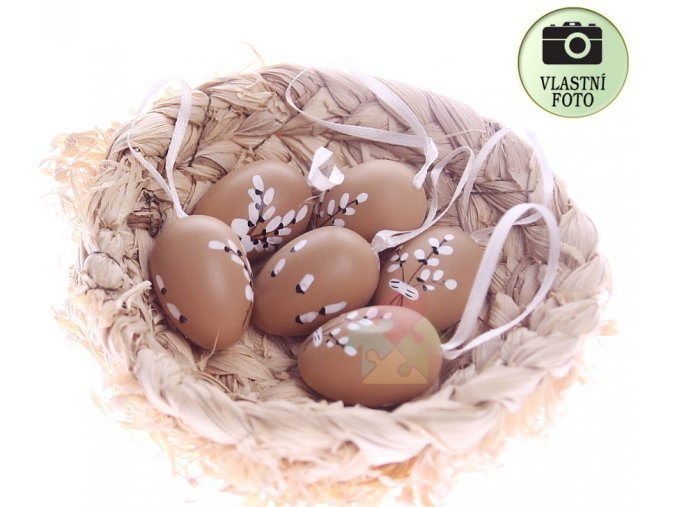 velikonoční vajíčka 8982