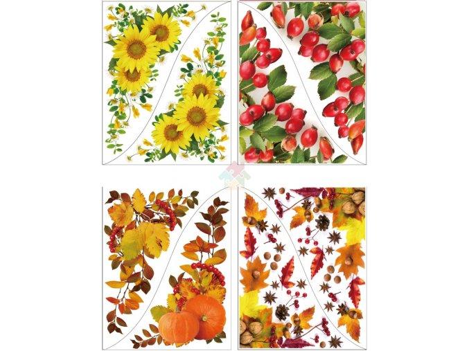 podzimní dekorace 6840
