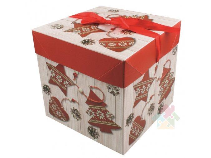 dárková krabička 12517