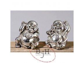 Budha - sada 2 sošek