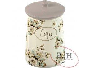 Dóza na kafe