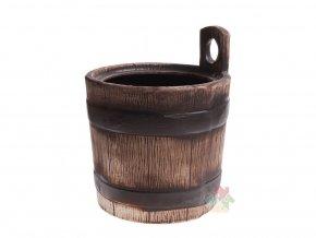 keramický truhlík